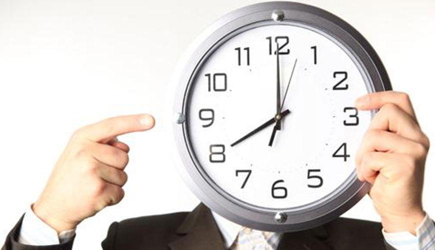 Curso de administración del tiempo