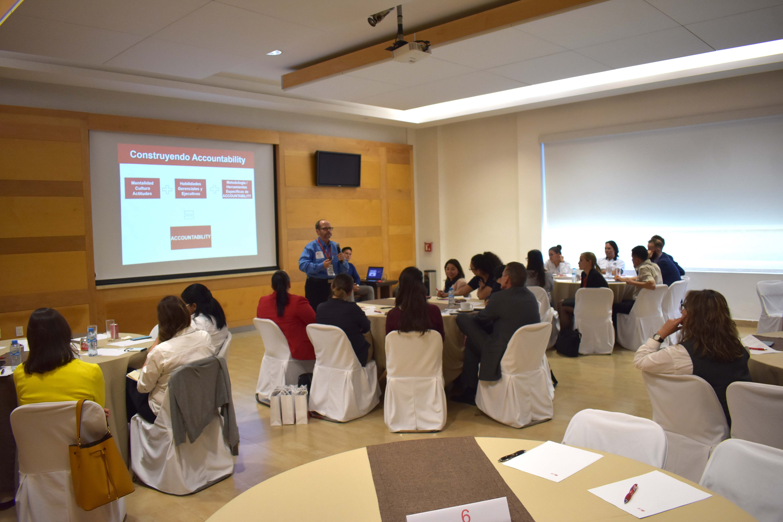 seminario accountability